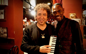 Secret Jazz NYC Cabaret With Mark Berman And Ken Ard Announced 4/28
