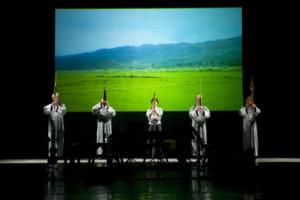Kronos Quartet Presented By Washington Performing Arts, 4/19