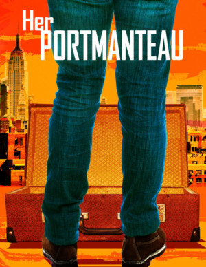 Boston Court Presents The West Coast Premiere Of HER PORTMANEAU