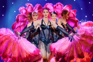 Bringing The Glamour Of Paris To Sydney's State Theatre - CABARET DE PARIS