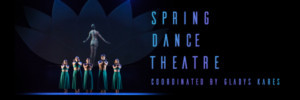 Cal State Fullerton's Spring Dance Theatre Closes Season With Stories Of Love, Strength, And Curiosity
