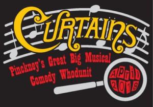 Pinckney Players Presents Musical Murder Mystery CURTAINS