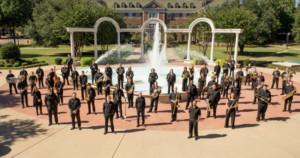 The University Of Central Arkansas Wind EnsembleReturns To Legendary Carnegie Hall, 4/23