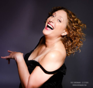 The RRazz Room At Mizner Park Cultural Center Presents Award Winning Comedian Judy Gold