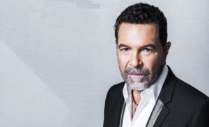 The RRazz Room New Hope Spring 2018 Cabaret Season Continues With Clint Holmes