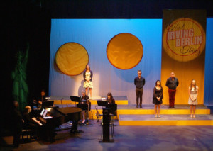 SMTC Brings Back Hit IRVING BERLIN Revue