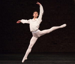 Valentina Kozlova International Ballet Competition Announces Medalists