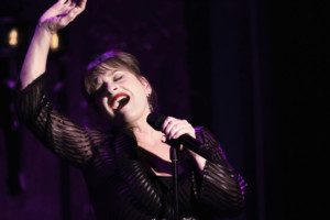 State Theatre New Jersey Presents 'Patti LuPone: Don't Monkey With Broadway'