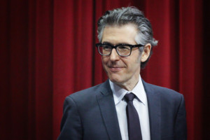Ira Glass Will Share Life Lessons And Anecdotes About His Career In Jones Hall