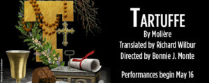 The Shakespeare Theatre Of New Jersey to Present TARTUFFE