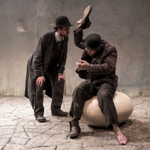 Druid Theatre Company's Acclaimed WAITING FOR GODOT At Chicago Shakespeare