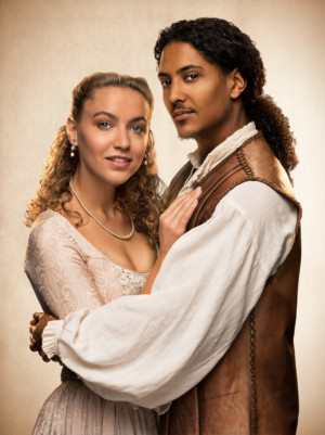 Enchanting Romantic Comedy SHAKESPEARE IN LOVE Returns To The Fugard By Popular Demand