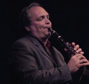 Ken Peplowski Comes to The Bickford Theatre 5/3