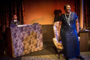 Theatre NOVA Extends THE DEVIL'S MUSIC Through April 29