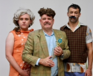 THE WALWORTH FARCE Comes To Kings Cross Theatre