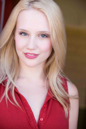Quinn Tierney Vaira Stars In MARILYN/GOD In The Roxy Regional Theatre's Theotherspace