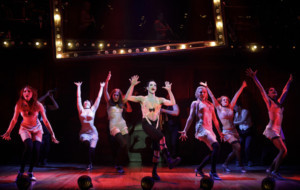 State Theatre New Jersey Presents Cabaret