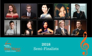 Two-time Ima Hogg Semifinalist And Texas Residents Among This Year's Contestants