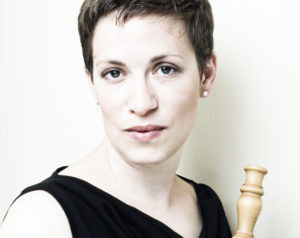 Debra Nagy Appointed Principal Oboe Of The Handel And Haydn Society Orchestra