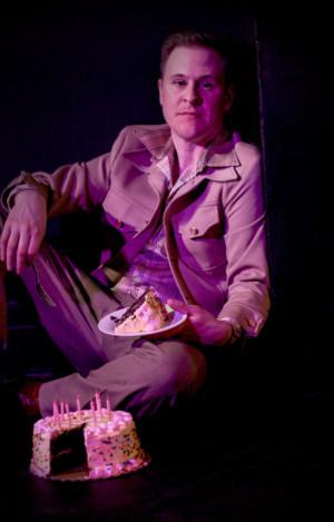 Ringwald Presents Sondheim Classic COMPANY
