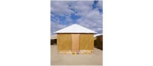 Vancouver Art Gallery Spotlights Japanese Architect's Award-Winning Disaster Relief Design