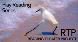 Reading Theater Project Announces Play Reading Series