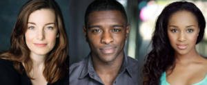 More Star Casting Announced For the UK Premiere Of A LITTLE PRINCESS