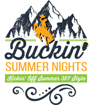 Buckin' Summer Nights Welcomes SEAN CURTIS & THE DIVIDE