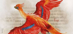 HARRY POTTER- A HISTORY OF MAGIC Special Exhibition Comes to The New-York Historical Society
