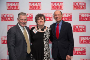 Tenement Museum Gala Announces New Strategic Direction, Raises $1 Million For New Initiatives