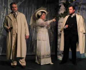 ActorsNET Stages Glorious Sondheim Musical A LITTLE NIGHT MUSIC