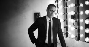 Jerry Seinfeld Comes to The Orpheum In June