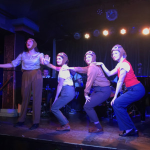 EARHART: MORE THAN A F**CKING MYSTERY (A Musical Flight) Comes to Hollywood Fringe