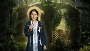 North Coast Rep Presents THE SECRET GARDEN