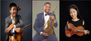 The Adelphi Orchestra Announces 2018 Young Artist Competition Winners And Bold 2018-19 Young Artist Initiative For Upcoming 65th Anniversary Season