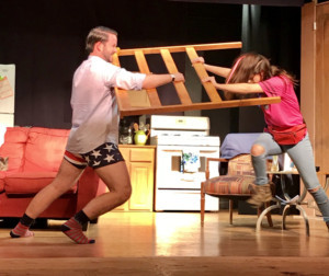 Desert Ensemble Theatre Announces New Season, New Leadership