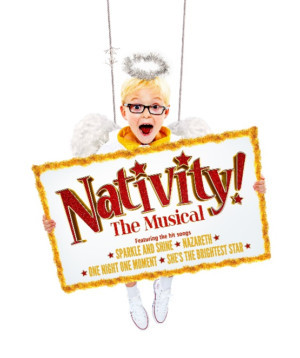 Sparkle & Shine! Children Wanted For NATIVITY THE MUSICAL