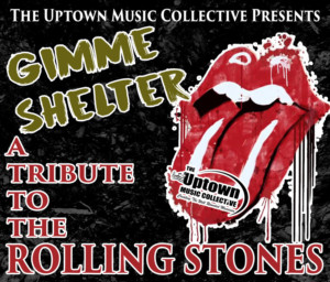 Uptown Music Collective Brings Tribute To The Rolling Stones To The Millbrook Playhouse