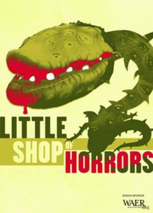 SU Drama Closes The 17/18 Season With LITTLE SHOP OF HORRORS