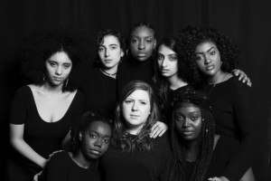 Girl Be Heard Presents The World Premiere Of INDIVISIBLE: LIBERTY AND JUSTICE FOR WHO?