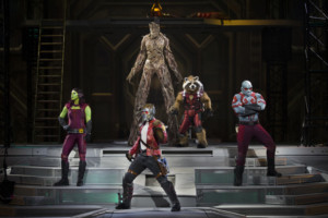 Marvel Universe Live! AGE OF HEROES Comes to The North Charleston Coliseum Today