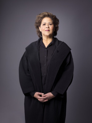 Schimmel Center To Present Anna Deavere Smith In Notes From The Field, 6/1 & 6/2
