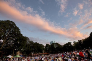 Boston Landmarks Orchestra Announces 2018 Free Summer Concerts