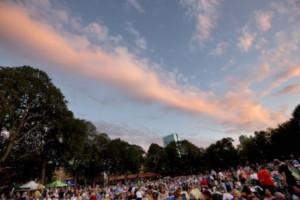 Boston Landmarks Orchestra Announces 2018 Free Summer Concerts