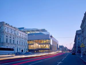 Diamond Schmitt Architects Documentary Takes Top Prize at WorldFest