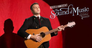 THE SOUND OF MUSIC Comes to Walton Arts Center, 5/15