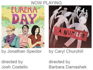 Aurora Theatre Company Extends Jonathan Spector's EUREKA DAY