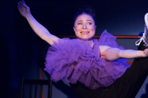 BALLS' ON Comes to Hollywood Fringe
