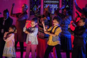 Cleveland Public Theatre Presents STATION HOPE 2018- A Celebration of Hope, A Dialogue for Change