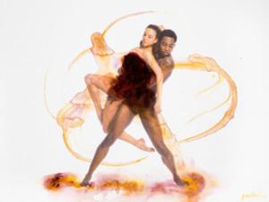 DANCE FOR LIFE Announces 2018 Companies